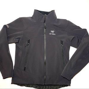 Arcteryx soft shell jacket- Microsoft